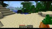 exhard minecraft survival ep3