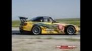 N1 Concepts J's Racing Honda S2000 Time Attack Buttonwillow