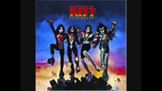 Kiss- King Of The Night Time World