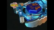 Topblade Metal Fight Beyblade Commercial