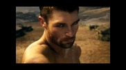 Spartacus: Vengeance -- New long-form trailer 1