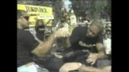 Legends Of Armwrestling Tribute