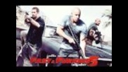 Don Omar How we roll-fast five Remix !!!