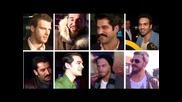 Едни от най-красивите мъже-актьори в Турция
