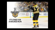 Boston Bruins 2013 Play Offs