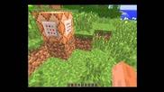 Как се иозползва команден блок в minecraft