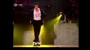 Michael Jackson Billie Jean Live Hd