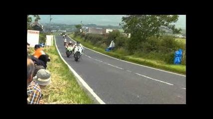 Isle Of Man Tt - Подбрани Моменти