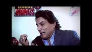 Osvaldo Rios Nuevo Reality Show - Освалдо Риос Нова Риалити шоу