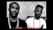 Fabolous Ft. Meek Mill & Mike Davis - Foreigners (prod By Ct Beats) 2014 New