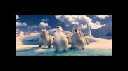 Happy Feet 2 - Official Teaser Trailer
