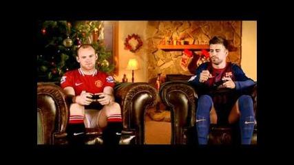 Fifa 2012 - Коледа