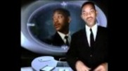 Will Smith - Men in Black (official Video)