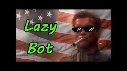 Lazybot - Leveling Bot за Wow [бг Туториал]