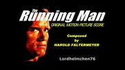 The Running Man Soundtrack Score Suite (harold Faltermeyer