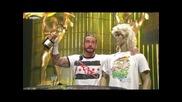 Световната федерация по кеч Първична сила 12.12.11(slammy Awards)