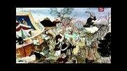 Живая история — « Секреты Чингисхана »