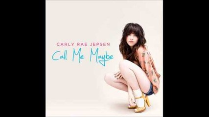 Carly Rae Jepsen - Call Me Maybe (chipmunk Version)