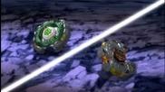Metal Fight Beyblade 4d Episode 152 The Last Battle