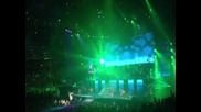 Justin Bieber Live Amway Center 2013 Beauty and Beat