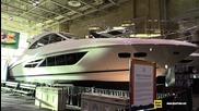 2015 Sea Ray Sundancer 510 Motor Yacht - Walkaround - 2015 Toronto Boat Show