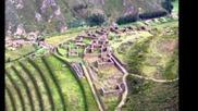 Perou Vallee Sacree Machu Picchu
