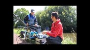 Pole fishing for canal chub - tips, tactics and the best baits