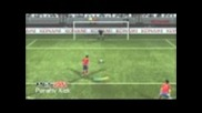 Pes 2012 Gameplay Video 10 - Penalty Kick (hd 720p)