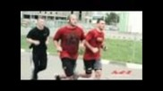 Mixed Martial Arts [мотивиращо Видео]