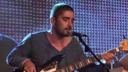 Unplugged feat. Jeremy? (short version)