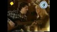 Osvaldo Rios cantando Madrigal