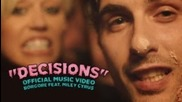 Dubstep - Borgore feat Miley Cyrus - Decisions (official Music Video) [hd]