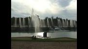 Музикалния фонтан във Версай