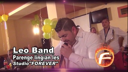 8. Leo Band - Parenge lingian les