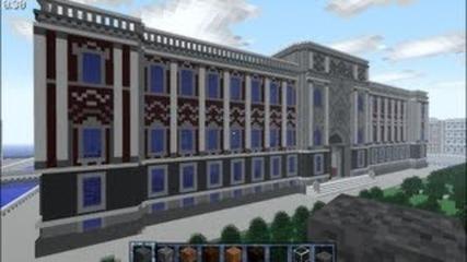 Minecraft Xbox 360 Episode 14 Building Ideas