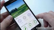 Моят живот със Samsung Galaxy S5. Епизод 3 - Фитнес и здраве