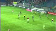 Great Goalkeeping Fails - The Ekstraklasa