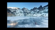Вивалди - Зима - 106 зимни снимки от прекрасна България
