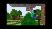 Top 5 Minecraft Animations - Full Length