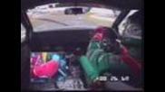 Ae86 & Keiichi Tsuchiya или Drift King обиколка на Tsukuba Circuit