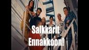 Salkkarit Ennakkoon 7.02.2013 No Nyt Toimii!