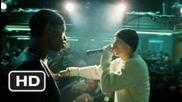8 Mile (9/10) Movie Clip - Rabbit Battles Lyckety-splyt (2002) Hd