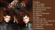 2 Cellos - албум 2015