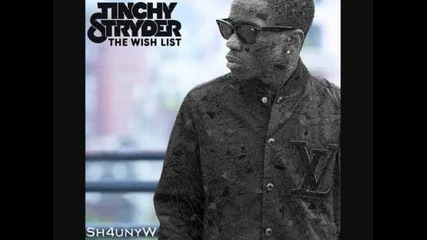 Tinchy Stryder - Mario Balotelli (the Wish List Ep)