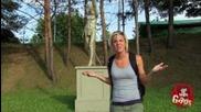 Голата Статуя - Опипване