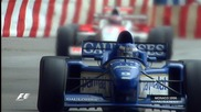 Monaco 1996: A shock win for Panis in the wet