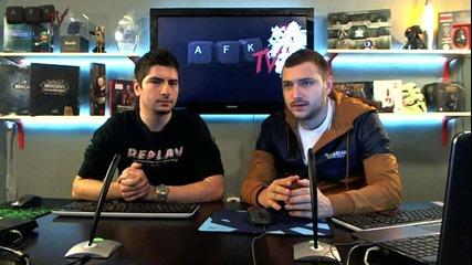 Afktv008.p03 - Dead Space 3 ревю и разговор с Azoth