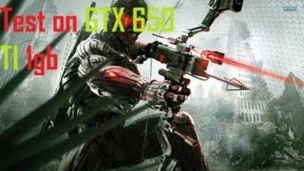 Crysis 3 - My Gameplay
