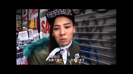Bad Boy - Bigbang - Mv Making
