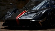 New Pagani Zonda Revolucion Official Images